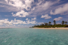 Explore Cook Islands