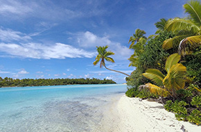 Explore Aitutaki - the most wonderful lagoon is in Cook Islands