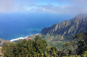 Explore Hawaii, 4 Hawaiian islands