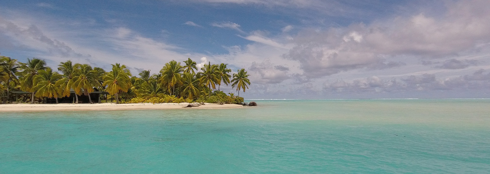 Stay and relax in Cook Islands - Cook Islands travel guide