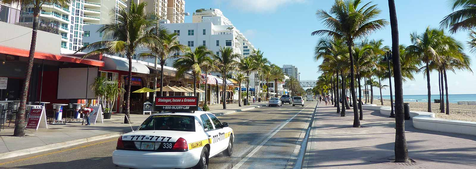 Vacation and road trip in Florida - Florida travel guide
