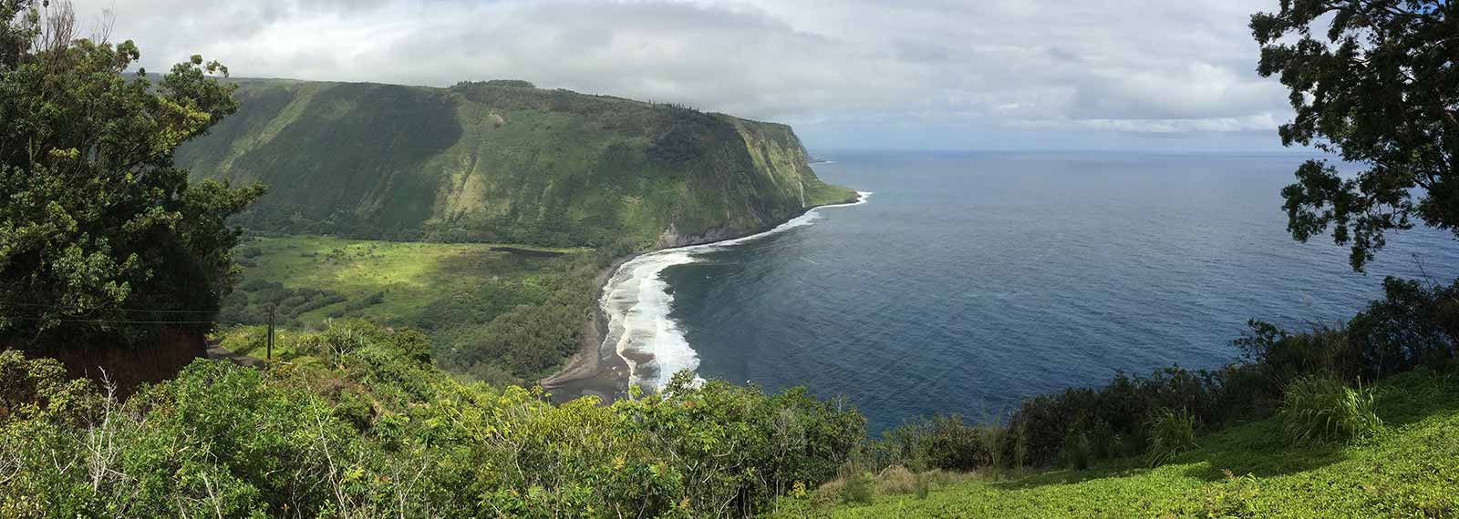 Vacation and stay in Hawaii - Hawaii travel guide